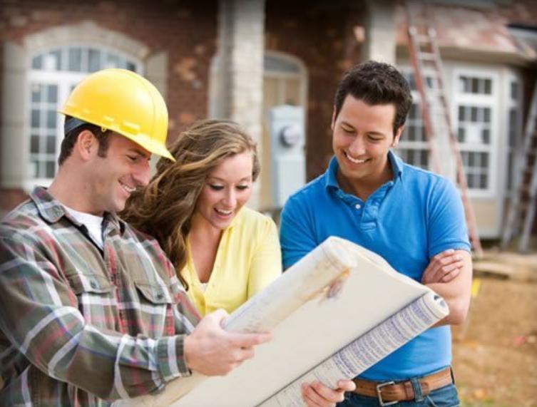 mencari informasi detail tentang kontraktor rumah