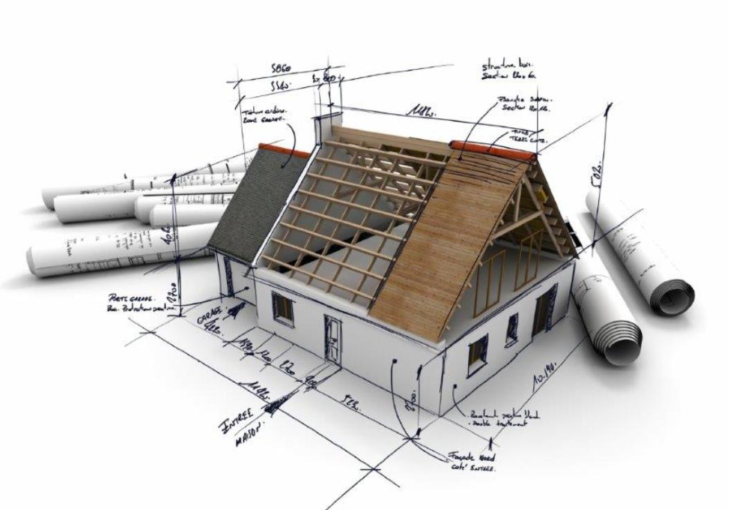 tahap persiapan membangun rumah minimalis