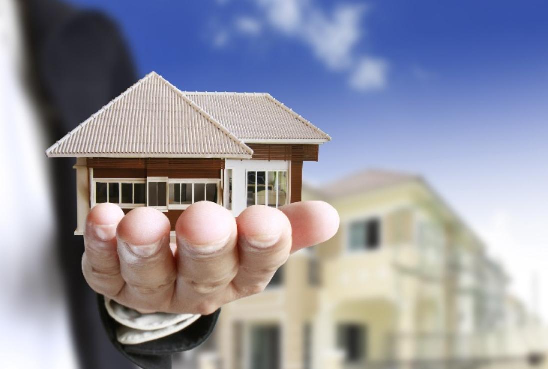 tentukan jenis bisnis properti