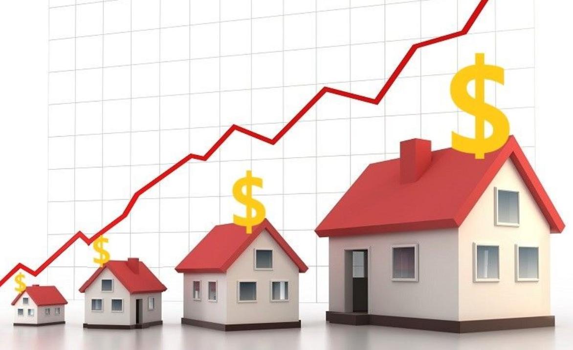 terus pantau harga properti terbaik