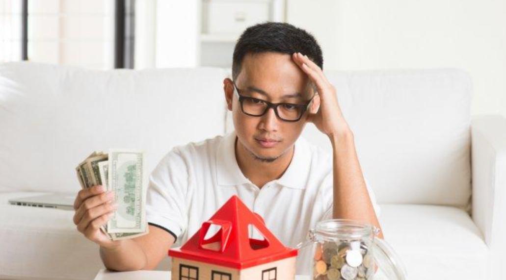 kredit tanpa agunan untuk renovasi rumah